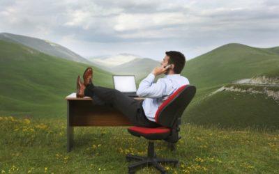 Télétravail : 5 astuces pour trouver un équilibre entre vie privée et vie professionnelle