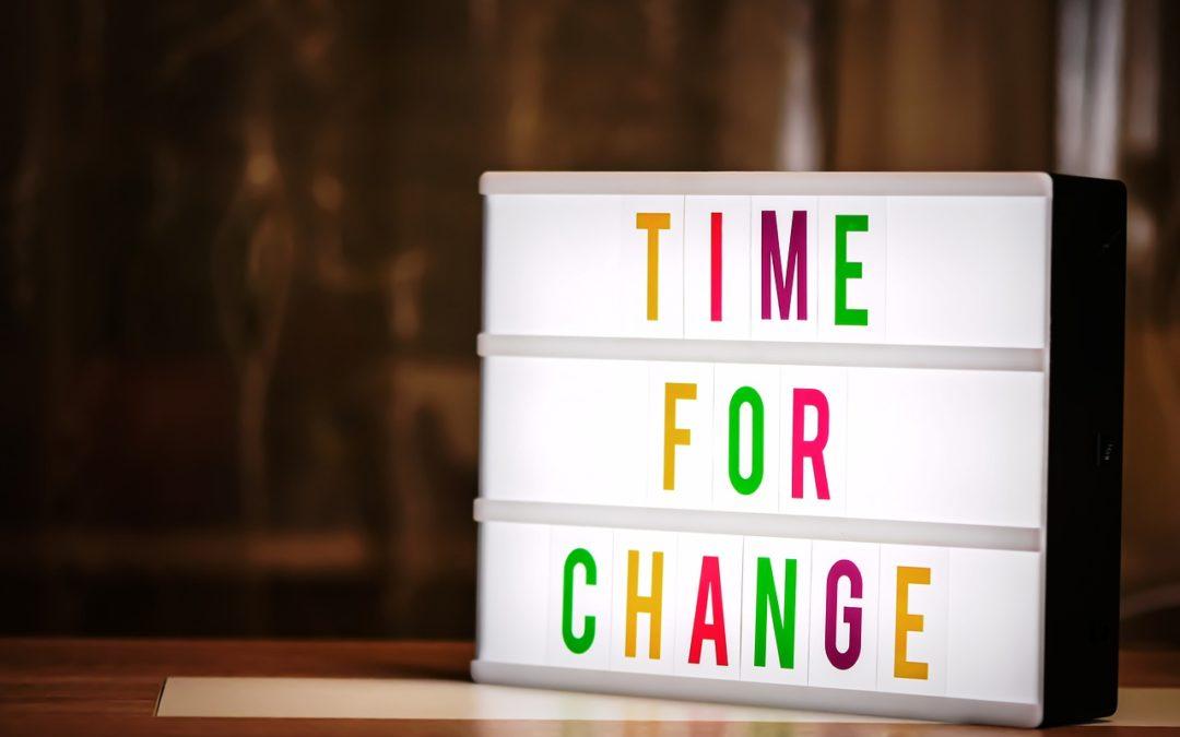 Comment réussir sa gestion du changement